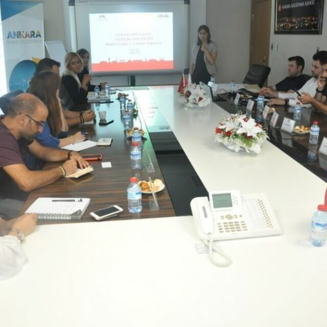 ICT Working Group 1st Meeting